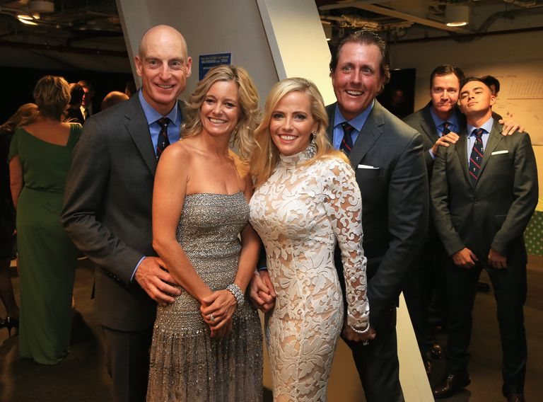 Amy mickelson stories and photos of life with phil jim furyk tabitha furyk amy mickelson phil mickelson jimmy walker and rickie junglespirit Gallery