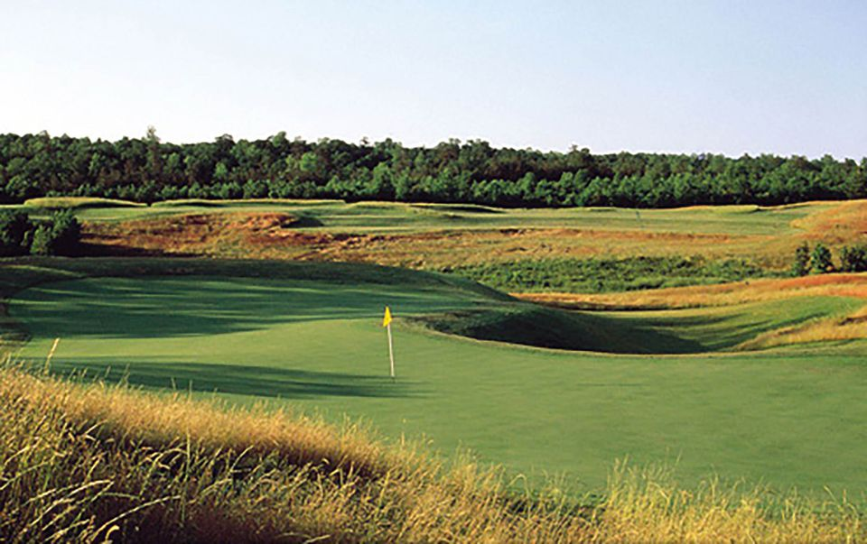 Royal New Kent Golf Club, Povidence Forge, VA