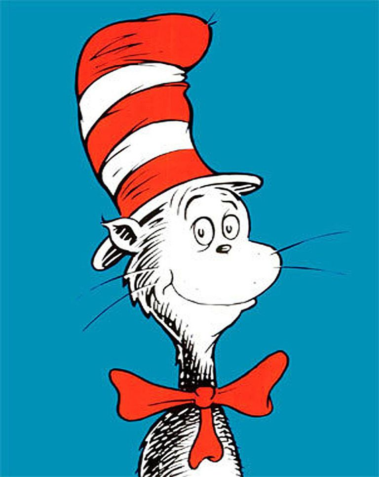 use dr seuss for literary criticism and analysis dr seuss s the cat in the hat is a great way to introduce secondary students to psychoanalytic criticism