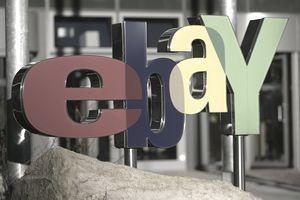 eBay's German Headquarters