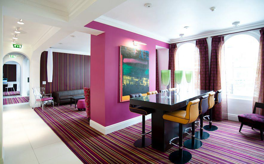 London Youth Hostels Family Rooms