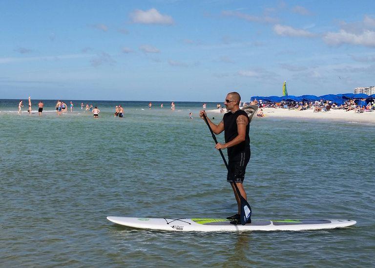 Pelican Rush 11.6 Paddleboard