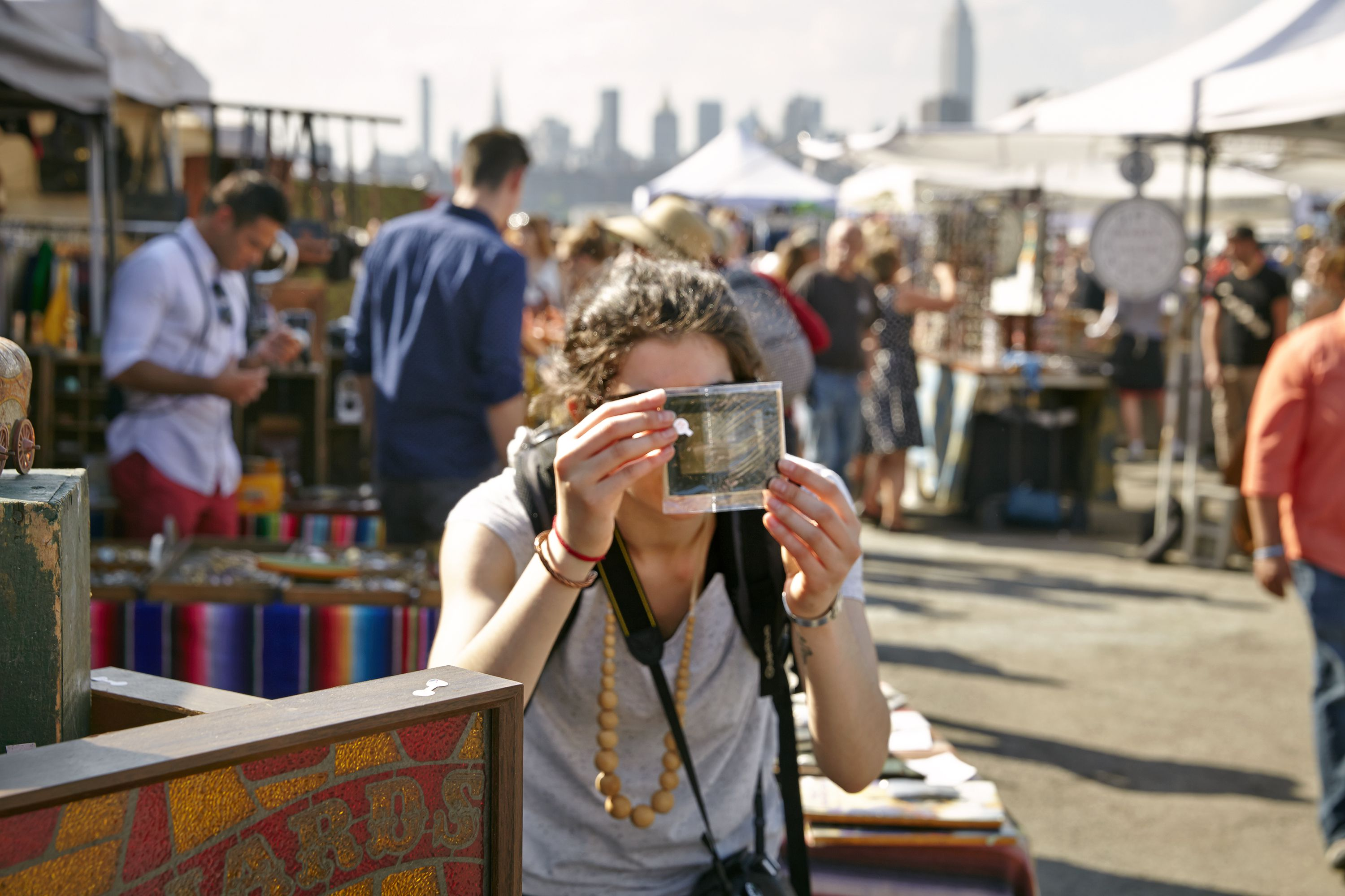 The Top 10 Flea Markets In The United States