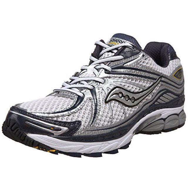 Best Running Shoes For Male Overpronators