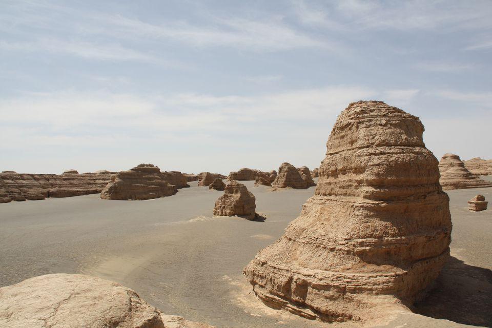 yadan landscapes