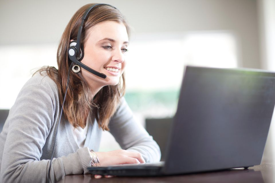 Call center jobs from home