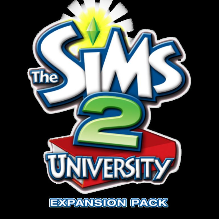 The Sims 2 University Expansion Pack