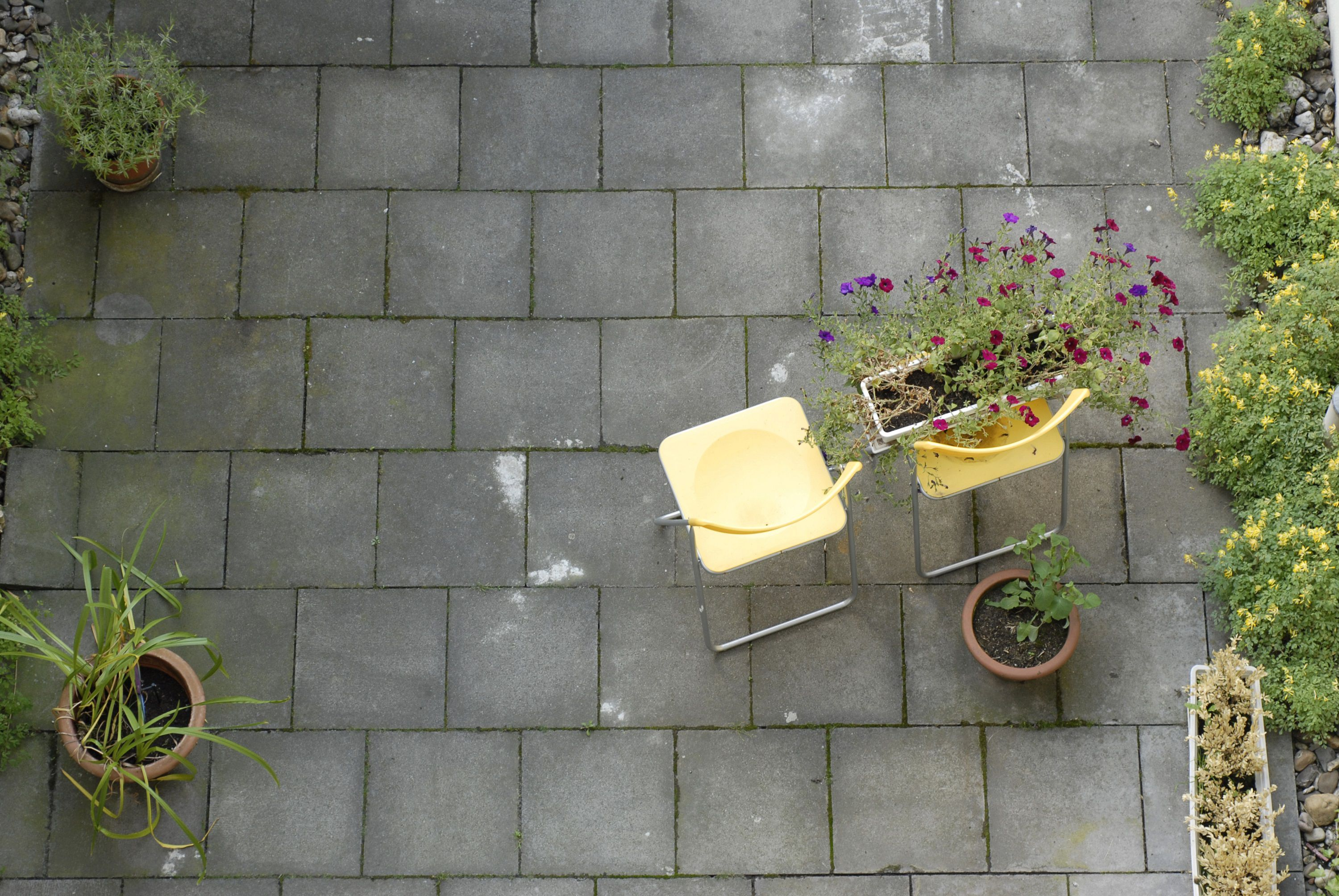 A guide to the most popular patio materials for Patio materials