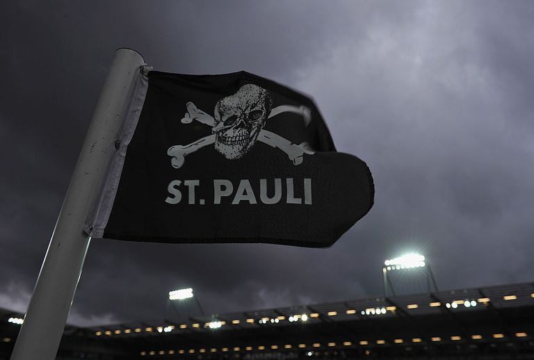 FC St. Pauli v 1. FC Union Berlin - 2. Bundesliga