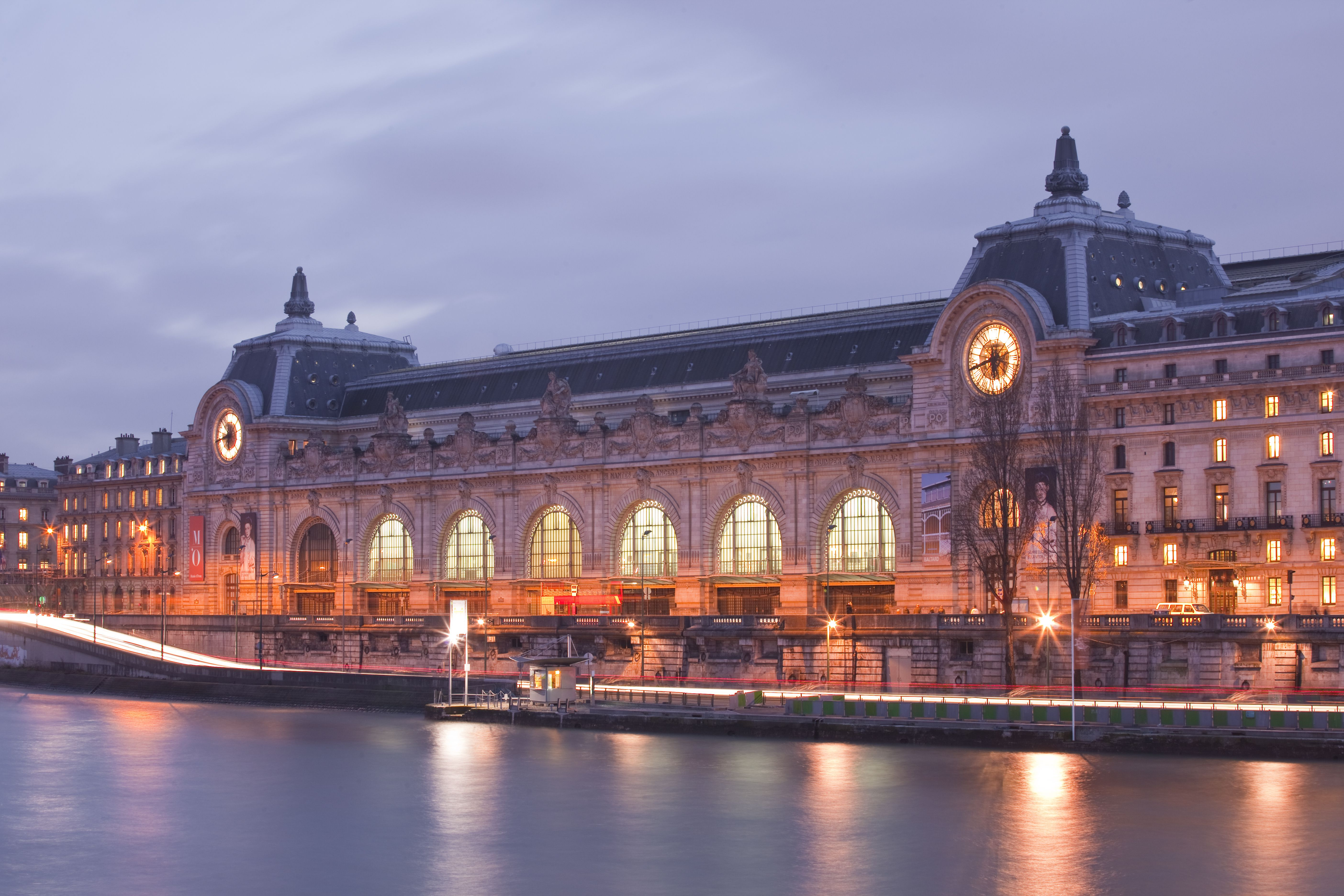 Martin Auto Museum >> Top 5 Tips for Visiting the Musee d'Orsay in Paris