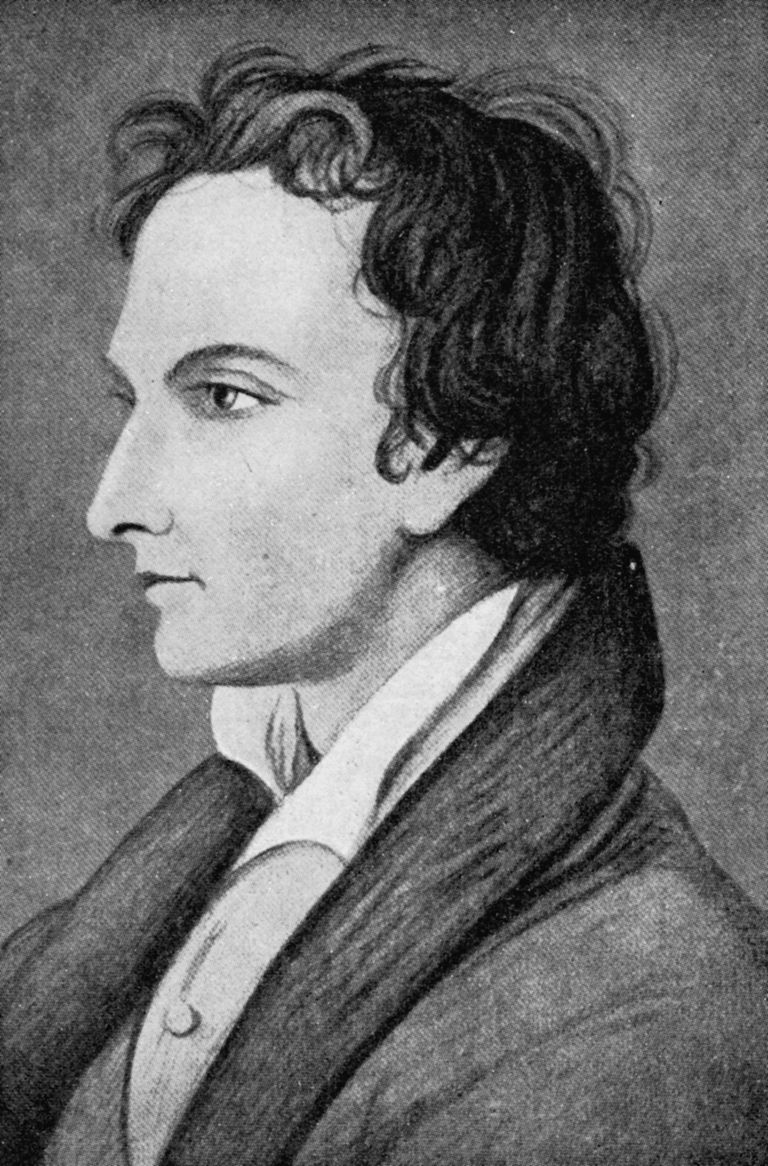 william hazlitt on style classic british essays getty william hazlitt 463976259 jpg william hazlitt