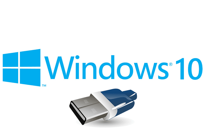 Windows10-USB