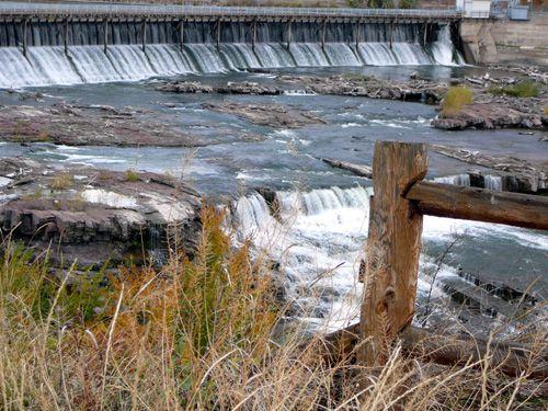 Great falls montana travel deals