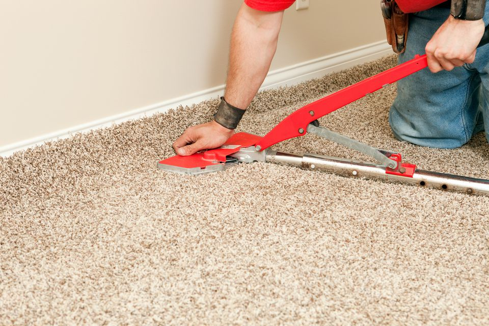 Carpet Power Stretchers 7 Questions Answered