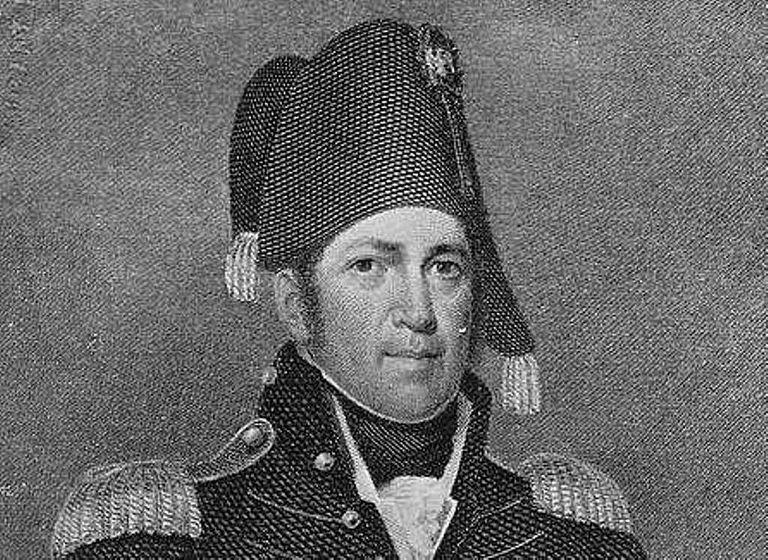 Jacob Brown, US Army