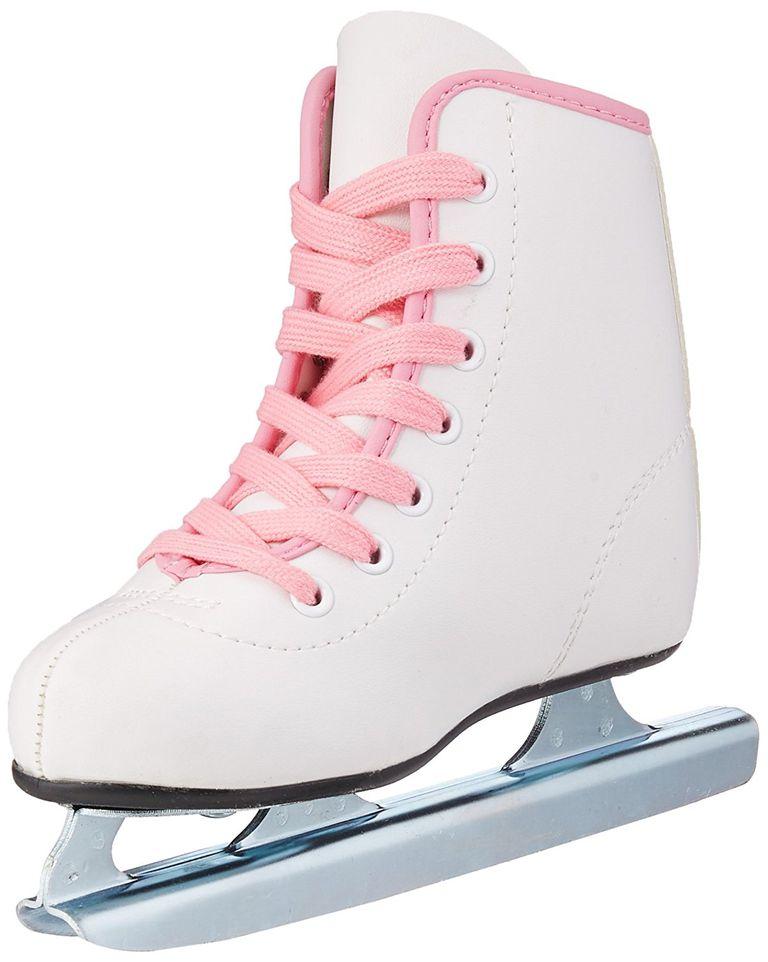 double runner ice skate