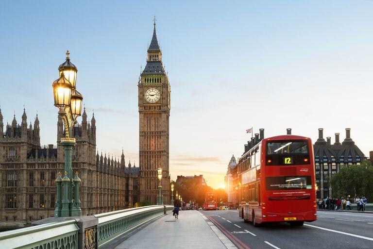 Cafés imperdibles en Londres
