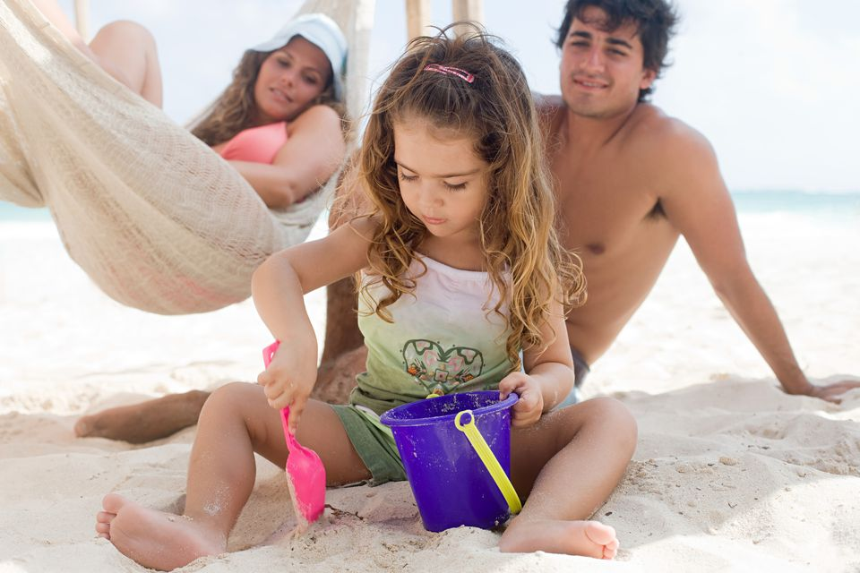 Kids stay free specials at mexico resorts for Mother and daughter spa weekend