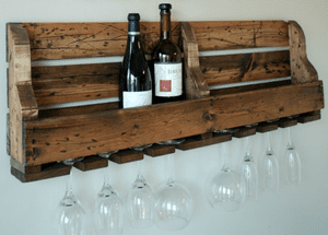 pallet wine rack instructions. The Kurtz Corner\u0027s Free Pallet Wine Rack Plan Instructions A