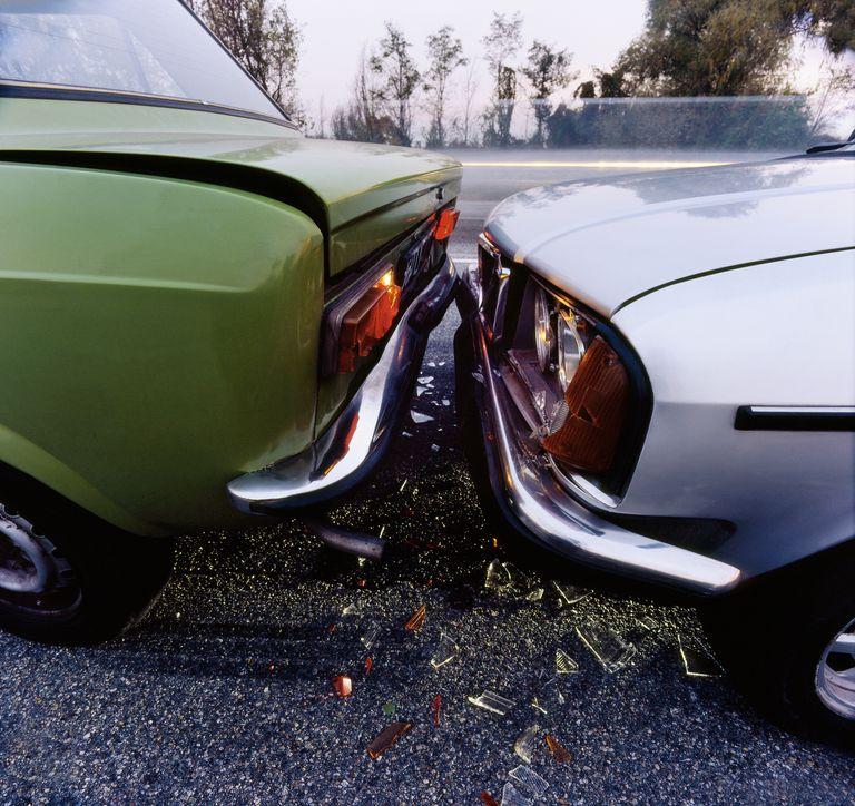 transport traffic car crash