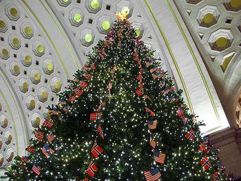 Norwegian Christmas At Union Station 2020 Union Station Washington Dc Christmas Events | Tqtuvc
