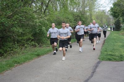 India Company conquers boot camp changes > Marine Corps