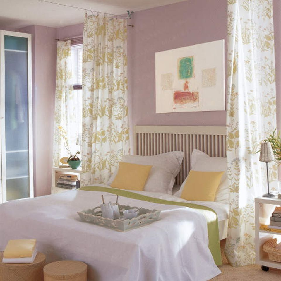 pastel purple bedroom decorating with pastels in the bedroom 12804