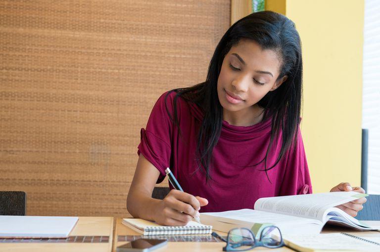 Choosing a case study topic