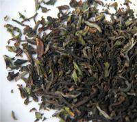 "An image of Darjeeling ""First Flush"" tealeaves"