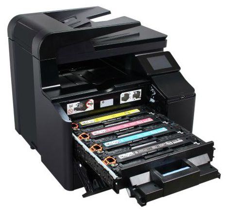 Printers vary widely in how much each page costs to print.