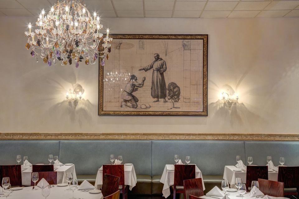 Fine Italian Restaurants In Charlotte Nc
