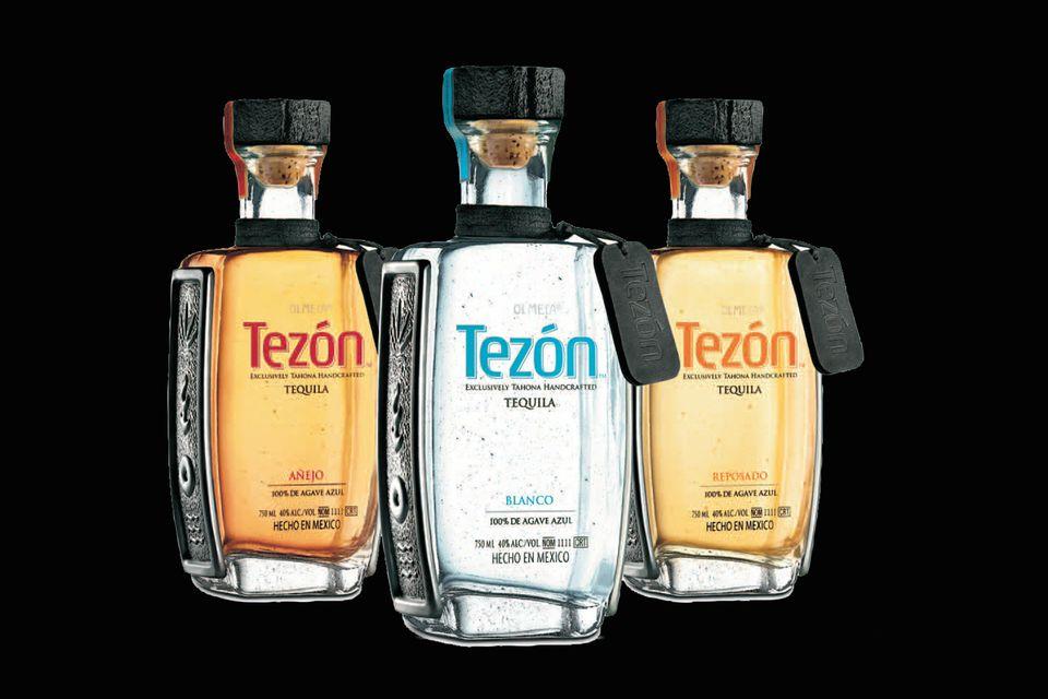 Tequila Tezon
