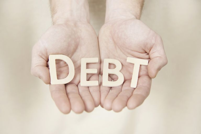 What Types of Debt Are Bad?