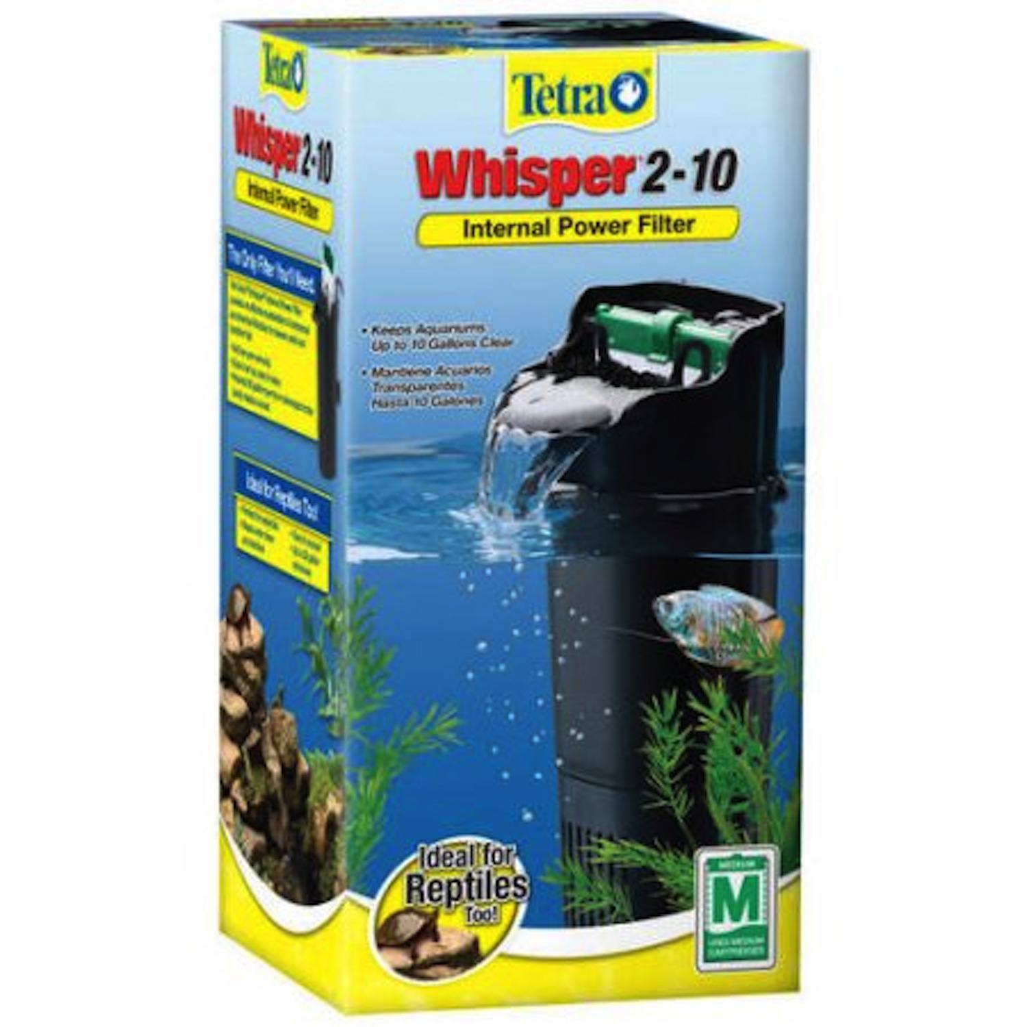 Top 9 Power Filters for Filtering Saltwater Aquariums