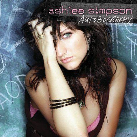 Ashlee Simpson - Autobiography
