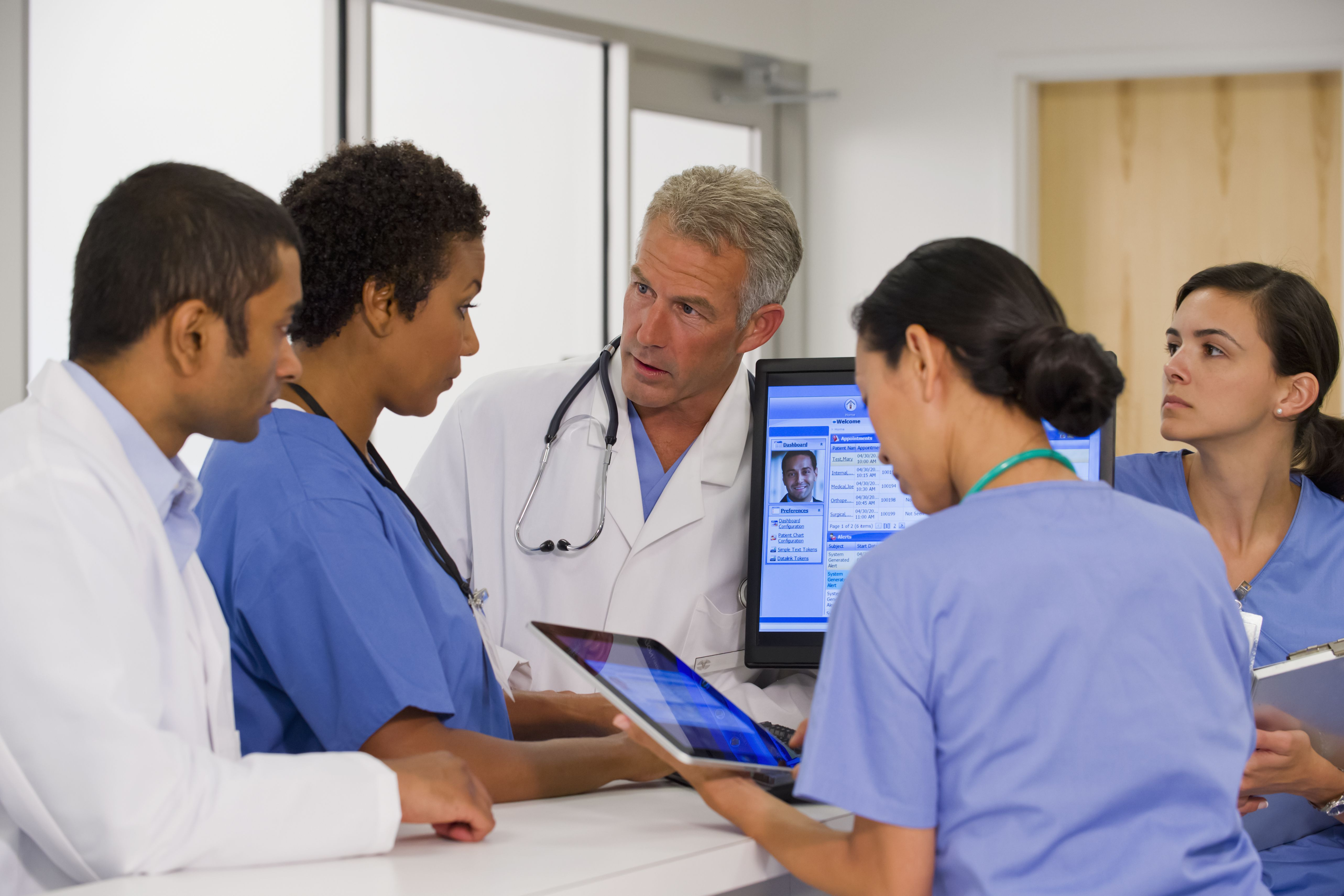 Your Doctor's Medical School Training and Experience