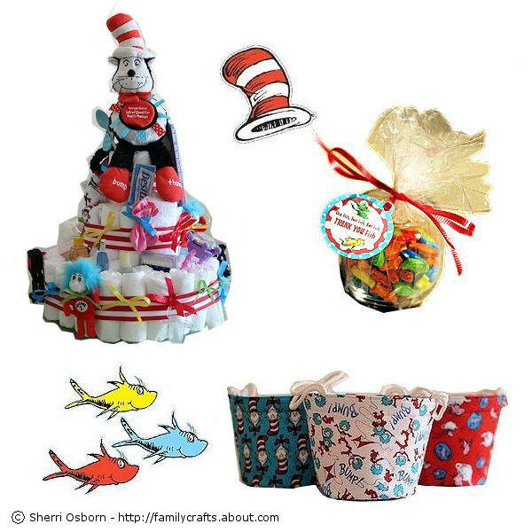 Cat In The Hat Nursery Decorating Ideas