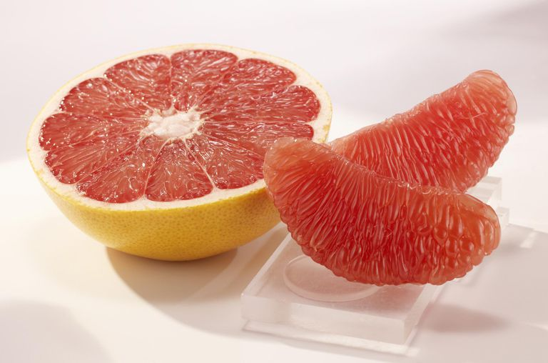 Grapefruit Essential Olil