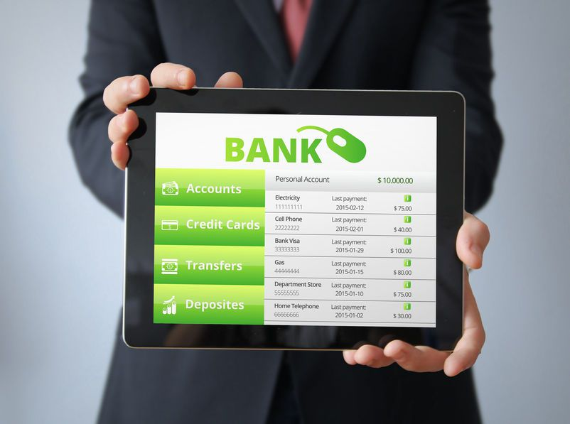 management accounting application in banks