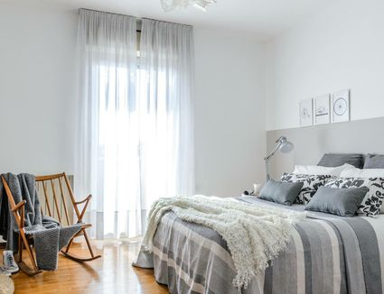 Decorating Your Bedroom 6 Things Worth A Splurge And 9 To Buy For Less