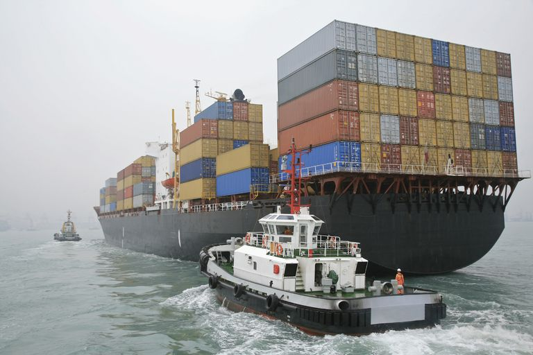 Supply Chain Partner