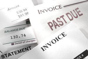 Using Accounts Receivable Aging Report