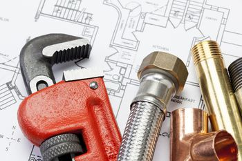 Learn About Common Pipe Materials In Your Home Plumbing Repair Basics