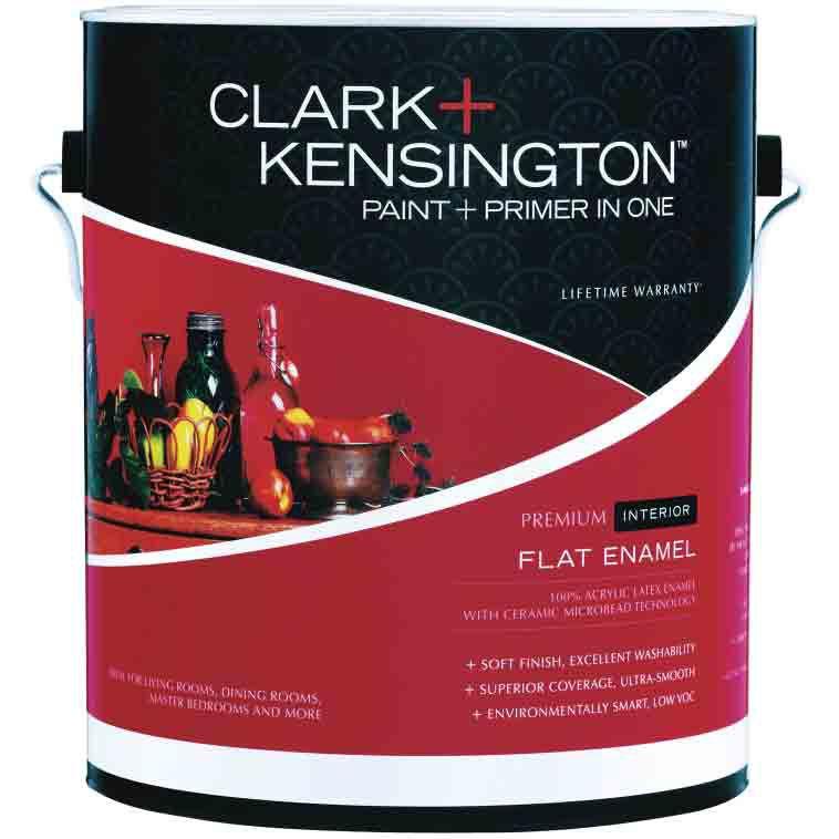 The ten best house paint brands - Clark and kensington exterior paint ...