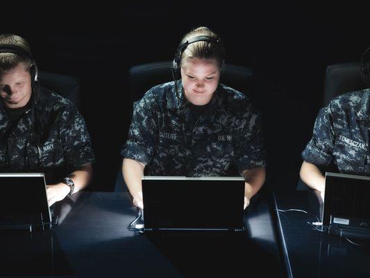 Navy Cryptologic Technician Networks