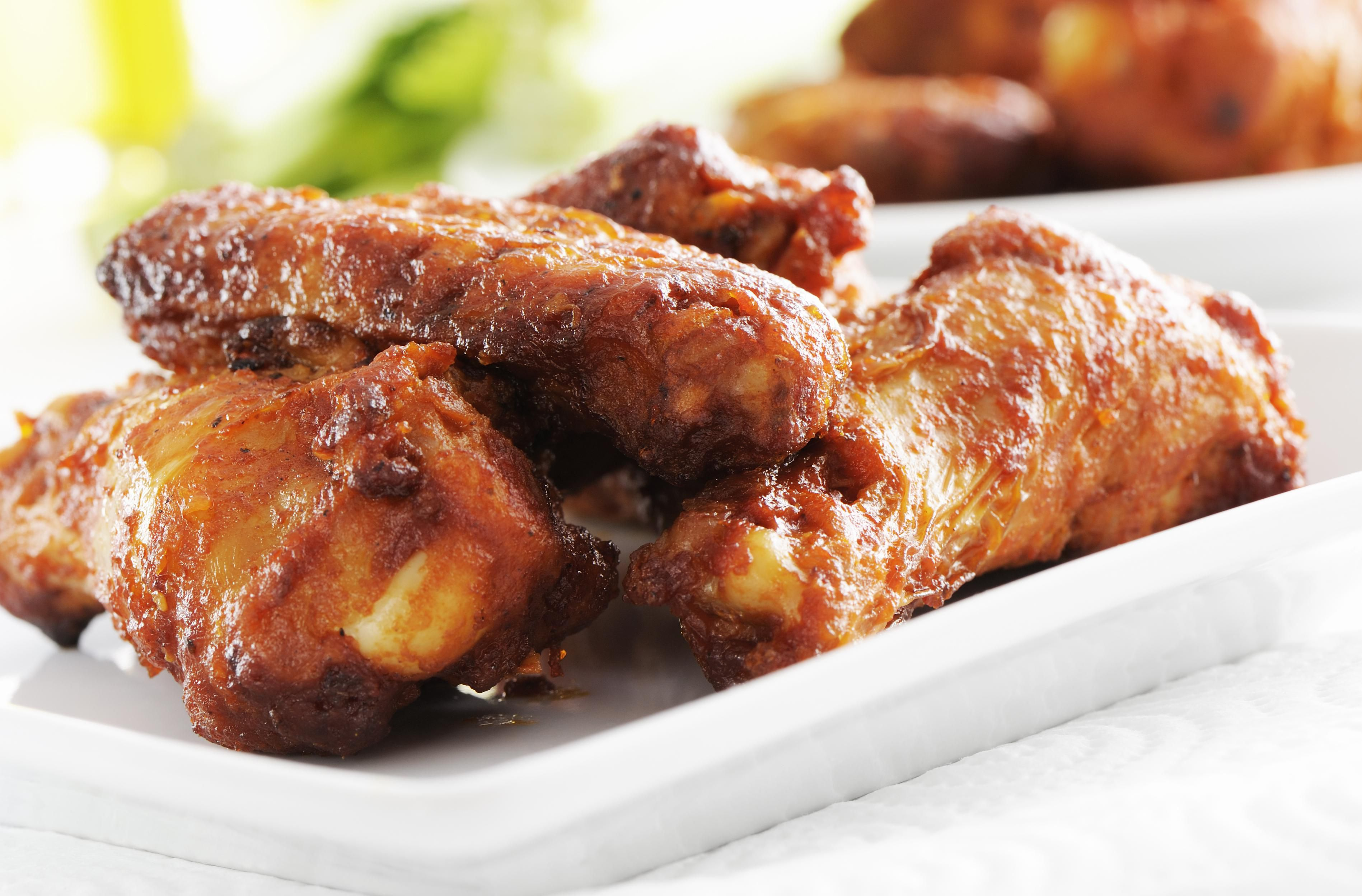 Traditional buffalo chicken wings recipe for How to cook buffalo fish