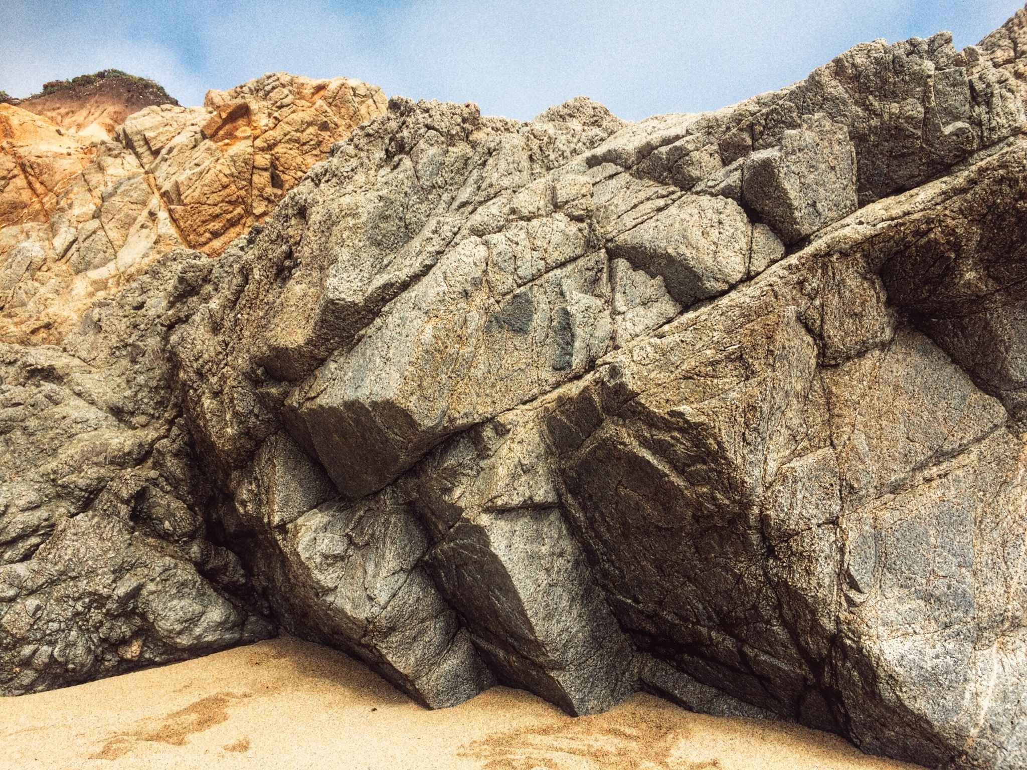 Rock Type Identification: From Igneous to Metamorphic