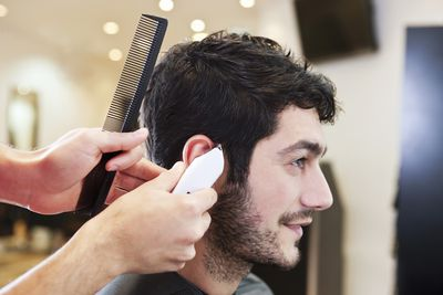 Why a haircut costs so much guys how often should you get a haircut winobraniefo Choice Image