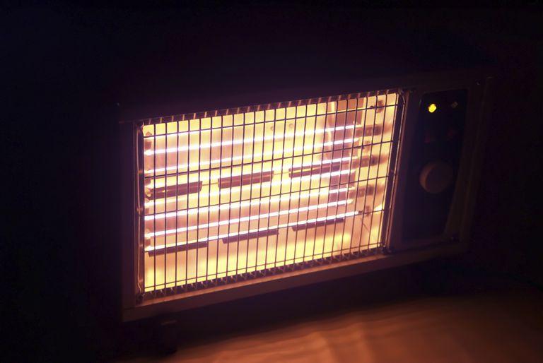 car electric space heater