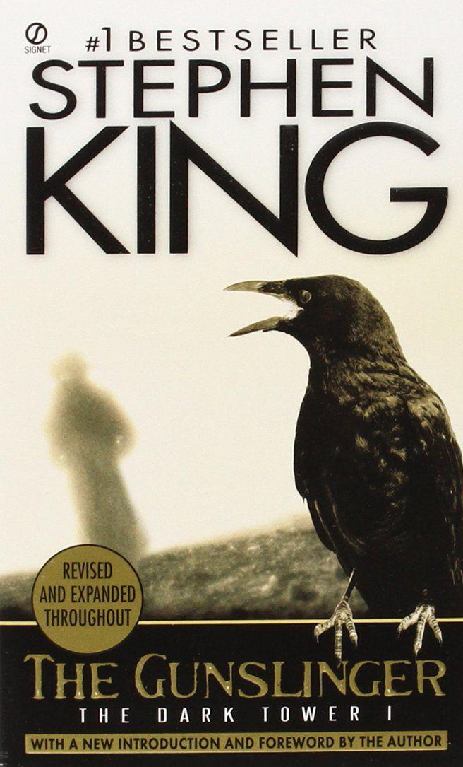The Gunslinger, by Stephen King